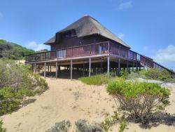 Villa Kasha, Praia de Xai Xai, 1200, Stefane