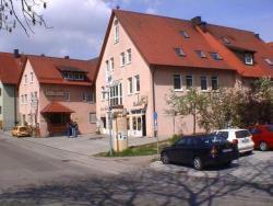 Hotel Haller Hof, Schmiedsgasse 7-11, 74523, Schwäbisch Hall