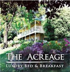 The Acreage Luxury B&B and Guesthouse, 110 Picketts Valley Rd, 2251, North Avoca