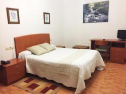 Hostal La Casilla, Rua da Amizade, 19, 27300, Guitiriz