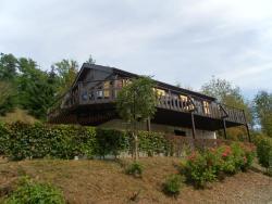 Les Rochettes - Cailloux 4, 8 Chemin du Pafy, 6980, Thier de la Pisserotte