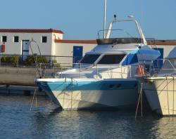Pasito Blanco Yacht Xperience, Calle Fragata, 35106, Pasito Blanco