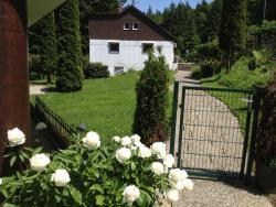 Ferienwohnung Ebnisee, Ebnisee 2/1, 73667, Ebni