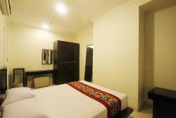 The Condotel Mediapura at AmbassadorTwo Apartment ITC Kuningan, Jl. Prof Dr. Satrio, 12940, Jakarta