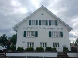 Zur Krummen Eich, Krummeneichstrasse, 17, 4133, Pratteln
