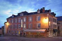 Hotel L'Astrolabe, 14 Place Mendiondou , 64400, Oloron-Sainte-Marie