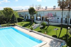 Tugasa Hotel El Almendral, Carretera Setenil-Ronda s/n, 11692, Setenil
