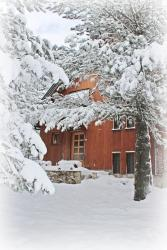 Vikendica Pahuljica, Blidinje bb, 88000, Risovac