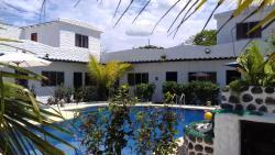 Hosteria golden blue, Troncal del Pacífico Same Esmeraldas Hosteria golden blue, 158283, Same