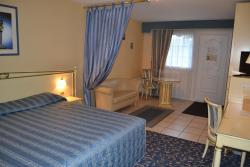 Hôtel Du Manoir, 655, Avenue Des Prairies, 50110, Tourlaville