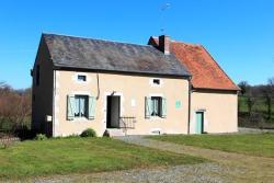 Gîte La Brulette, 3 Saint-Rémy, 03370, Saint-Rémy