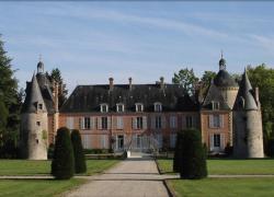 Chateau de Rere, Chateau de Rere, 41300, Theillay
