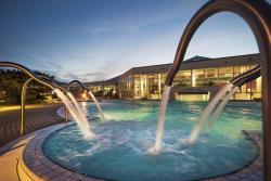 Heide Spa Hotel & Resort, Bitterfelder Straße 42, 04849, Bad Düben