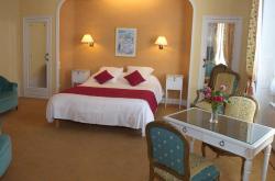 Les Meublés du Manoir au Splendid et Royal, 37 rue Georges 1er, 73100, Aix-les-Bains