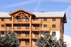 Résidence l'Alba, 13 Avenue de la Muzelle, 38860, Les Deux Alpes