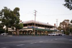 Australian Hotel Grafton, 57 Through Street, 2460, Grafton