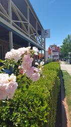 Sandstock Motor Inn, 101 Dumaresq Street, 2350, Armidale