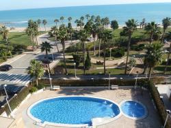Vistamar Departamento, Calle Amplaries nº 33, 12594, Oropesa del Mar