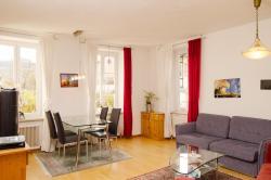 –Apartment Franz Kochstrasse I, Franz Kochstrasse 2, 4820, Bad Ischl