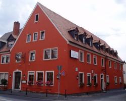 Gasthof Weißes Roß, Aschaffenburgerstraße 2, 63801, Kleinostheim
