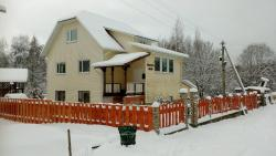 Abramovich house, 21 дом, 222385, Naroch'