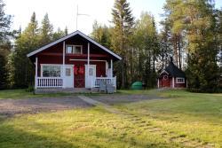 Ahosen Lomamökit, Laaksonperäntie 59, 97510, Vikajärvi