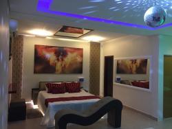Impérium Inn Motel (Adult Only), Rod. MG 190 Km 11, 38160-000, Nova Ponte