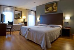 Hotel Ciudad de Sabiñánigo, Serrablo, 45, 22600, Sabiñánigo