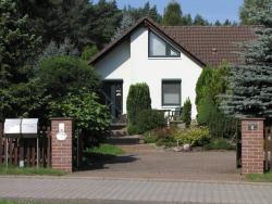 Holiday home Luthers Landhaus, Rehsprung 8, 06869, Coswig