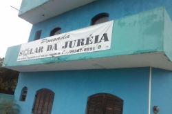 Solar Da Jureia, Rua Antonio C Carneiro, 88, 11750-000, Peruíbe