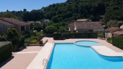 Résidence Cap Azur, Résidence Cap Azur 100 Avenue de Cireuil, 06270, Villeneuve-Loubet
