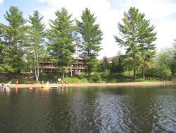 Spring Lake Resort, 2893 Highway 60, P0A 1H0, Dwight