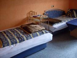 Ferienwohnung & Zimmervermietung Spaete, Neue Strasse 1, 61200, Wölfersheim