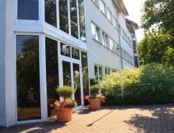 Turm Hotel Hanau, 40 Donaustraße, 63452, Hanau am Main