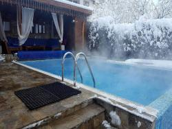 Villa Leventy, ul. Vtora no 18, 2778, Banya