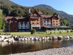 Hotel Natura Patagonia, Peulla s/n, Puierto Varas, 5550000, Peulla