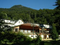 Hotel Peulla, Peulla s/n Puerto Varas, 5550000, Peulla