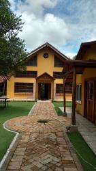 Fuente del Guania Hotel de Lujo, Calle 18 Vía Aeropuerto César Gaviria N°10 - 99 Mz Km 1, 940001, Inírida
