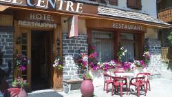 Hôtel du Centre, Rue des Grandes Alpes, 73450, Valloire