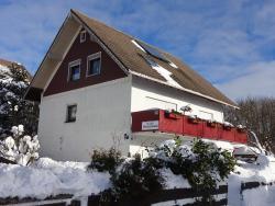 Ferienwohnung Schneemann, Brockenblickstrasse 12, 38700, Hohegeiß