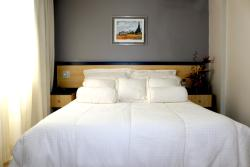 La Défense Apart Hotel, RUA PORTO ALEGRE, 95 - CENTRO, 39400-089, Montes Claros