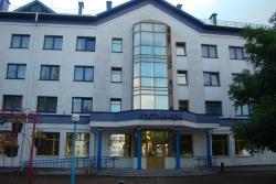 Hotel Berezka, Karla Marks Street 7, 231900, Vawkavysk