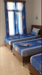 Hotel Zmerina, Nikolle Lucaj, 3042, Velipojë