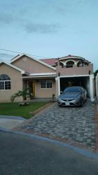 Caribbean Estate Suite, E92 Gibbon Close,, Portmore