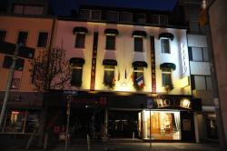 Hotel Rheinischer Hof, Kölner Straße 18, 41812, Erkelenz