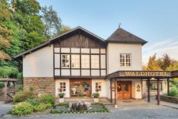 Romantik Waldhotel Mangold, Am Milchbornbach 39, 51429, Bergisch Gladbach