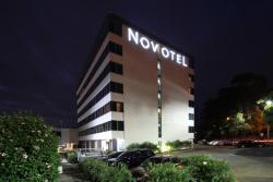 Novotel Sydney Rooty Hill, 33 Railway Street, 2766, Rooty Hill