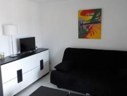 Apartement Port Cogolin, Port Cogolin Immoble Annonciade No 616, 83310, Port Grimaud