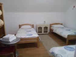 Guest House Star, Krstine 31, 88266, Međugorje