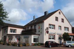 Hotel Heinrichs Gästehof, Am Hülsebrink 10, 31702, Lüdersfeld